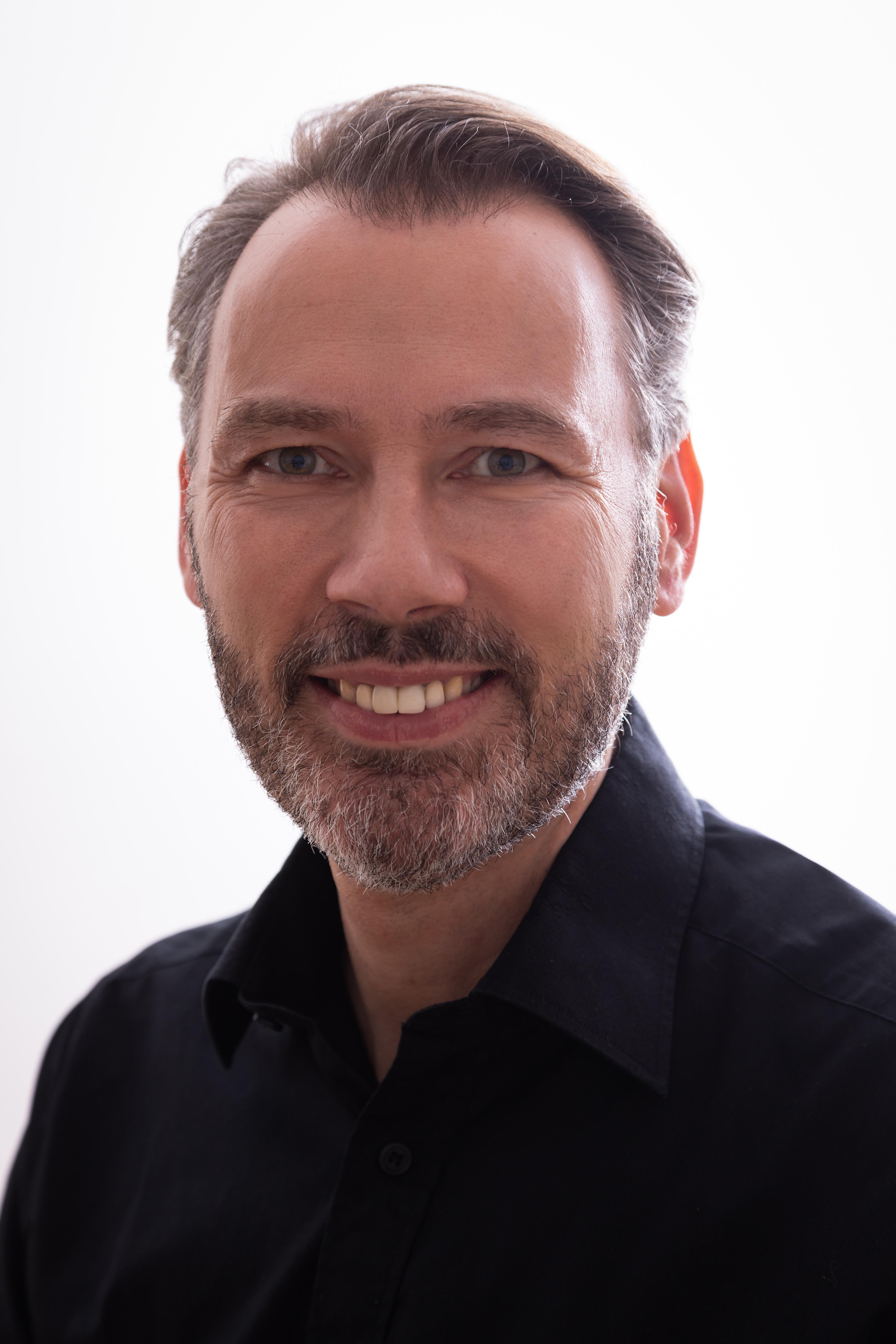 Massage Therapeut Richard Amsterdam-West